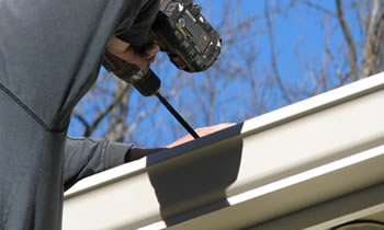gutter repair Seattle