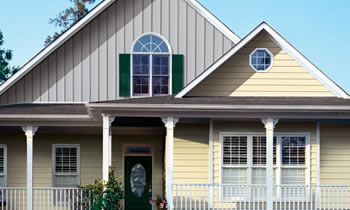 vinyl siding installation Seattle
