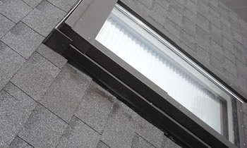 skylight repair Seattle