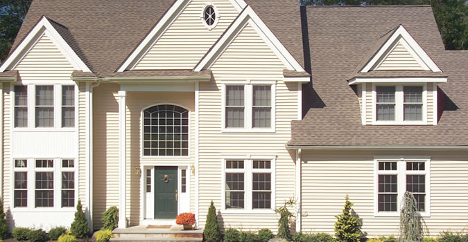 Vinyl Siding In Bainbridge Island Wa Roofing And Exteriors